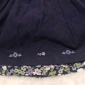 Janie and Jack Bottoms - Janie and Jack adorable girls skirt